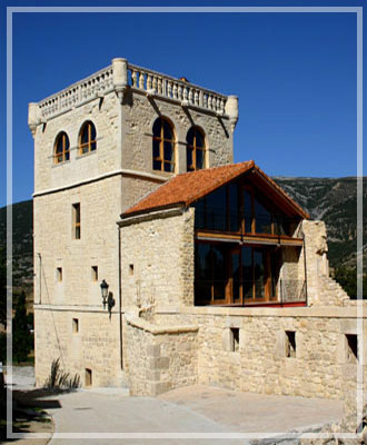 Torre San Martin Palacio Del Inquisidor Apartamentos De
