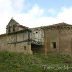 Iglesia de San Antolín en Baillo